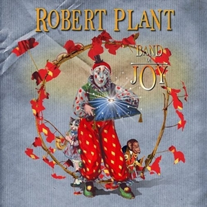 Plant, Robert: Band Of Joy (2xVinyl)