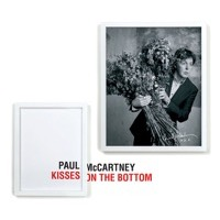 McCartney, Paul: Kisses On The Bottom (2xVinyl)