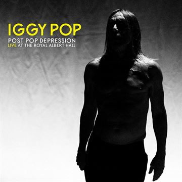Pop, Iggy: Post Pop Depression - Live At The Royal Albert Hall  RSD 2017 (3xVinyl)