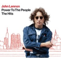 Lennon, John: Power To The People (CD/DVD)