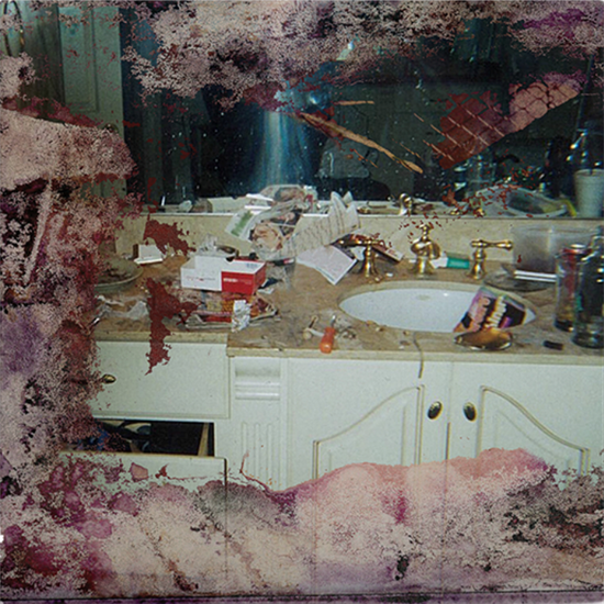 Pusha-T: Daytona (CD)