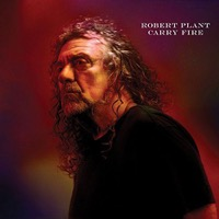 Plant, Robert: Carry Fire (CD)