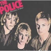 Police, The: Outlandos D'Amour (Vinyl)