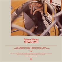 Palace Winter: Nowadays (CD)