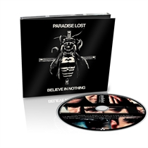 Paradise Lost: Believe In Nothing Ltd. (CD)