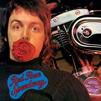 McCartney, Paul & Wings: Red Rose Speedway (CD)