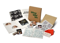 McCartney, Paul & Wings: Wild Life Dlx. (3xCD+DVD+BluRay)