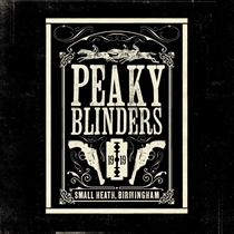 Soundtrack: Peaky Blinders (2xCD)