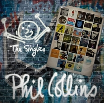Collins, Phil: The Singles (2xVinyl)