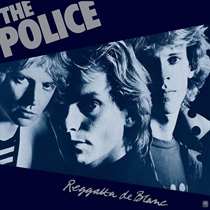 Police, The: Regatta De Blanc (Vinyl)