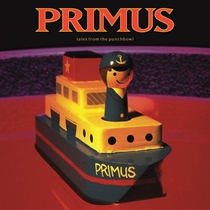 Primus: Tales From The Punchbowl (2xVinyl)