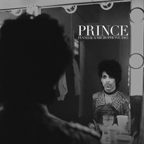 Prince: Piano & A Microphone 1983 (Vinyl)