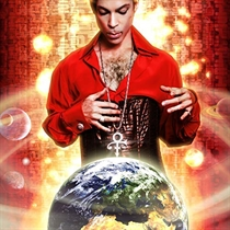 Prince: Planet Earth (CD)