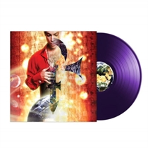 Prince: Planet Earth Ltd. (Vinyl)