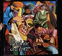 Prince: The Rainbow Children (CD)