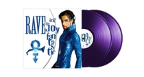 Prince: Rave In2 the Joy Fantastic (2xVinyl)