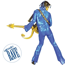 Prince: Ultimate Rave (2xCD+DVD)