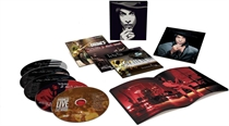 Prince: Up All Nite With Prince - The One Nite Alone Collection (4xCD+DVD)