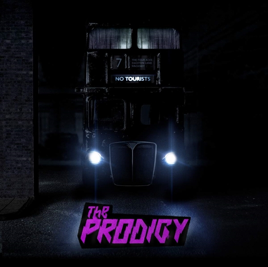 Prodigy, The: No Tourists (CD)