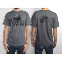 Queens Of The Stone Age: Cover Spray T-shirt