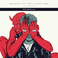 Queens Of The Stone Age: Villians (CD)