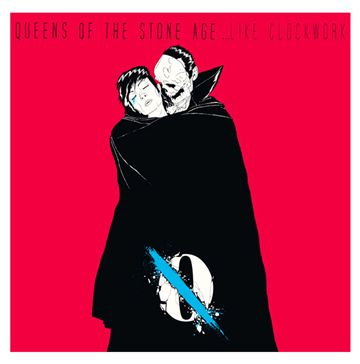 Queens Of The Stone Age: ...Like Clockwork (Vinyl)