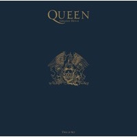 Queen: Greatest Hits II (2xVinyl)