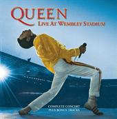 Queen: Live At Wembley Stadium (2xDVD)