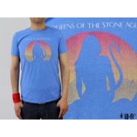 Queens Of The Stone Age: Succubus T-shirt