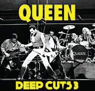 Queen: Deep Cuts Vol. 3 1984 - 95 (CD)