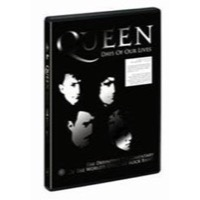 Queen: Days of Our Lives (DVD)