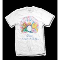 Queen: A Night At The Opera T-shirt