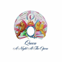 QUEEN: A NIGHT AT THE OPERA (Vinyl)