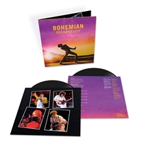 Queen: Bohemian Rhapsody (2xVinyl) - UK IMPORT
