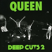 Queen: Deep Cuts Vol. 2 1977- 82 (CD)