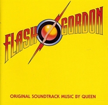 Queen: Flash Gordon (CD)