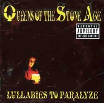 Queens Of The Stone Age: Lullabies To Paralyze (CD)