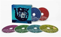 R.E.M.: Monster 25th Anniversary Ltd. (5xCD+BluRay)