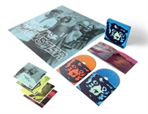 R.E.M.: Monster 25th Anniversary Dlx. (2xCD)