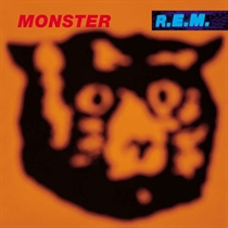R.E.M.: Monster 25th Anniversary (Vinyl)