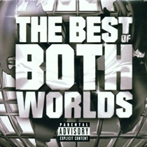 R. Kelly Jay-Z: The Best Of Both Worlds (CD)