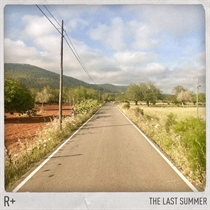 R Plus: The Last Summer (Vinyl)