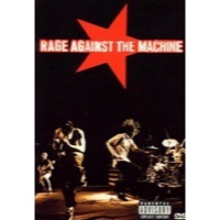Rage Against The Machine: Live In Concert (DVD)