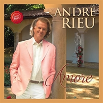 Rieu, Andre: Amore (CD)