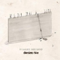 Rice, Damien: My Favourite Faded Fantasy