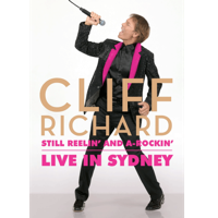 Richard, Cliff: Still Reelin' And A-Rockin (DVD)