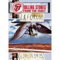 Rolling Stones: From The Vault - Live at L.A. Forum (DVD/CD)