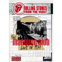Rolling Stones: From The Vault - The Marquee Club (Vinyl/DVD)
