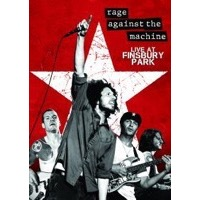 Rage Against The Machine: Live At Finsbury Park (BluRay)