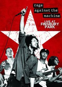 Rage Against The Machine: Live At Finsbury Park (DVD)